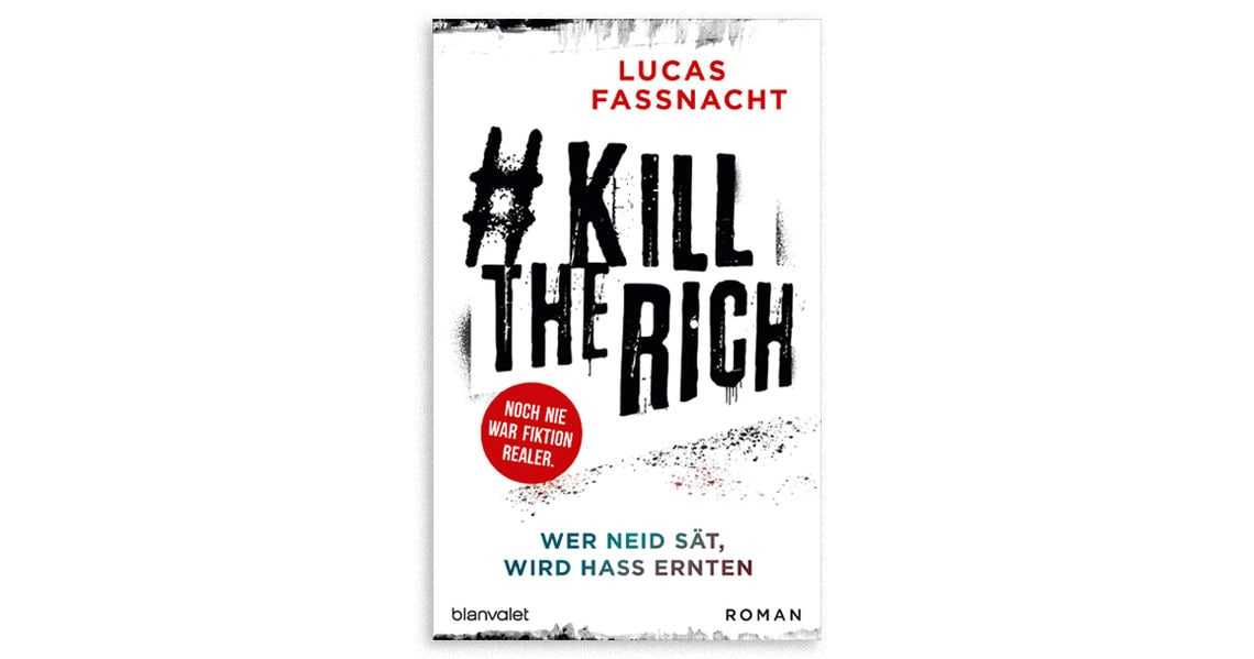 cover fassnacht killtherich