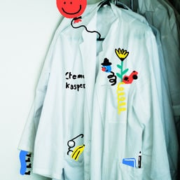 chemokasper cover