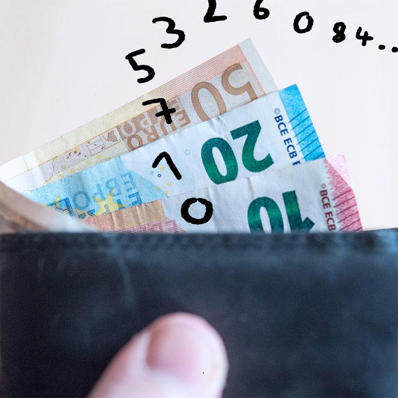 geldbeutel ueberweisung cover