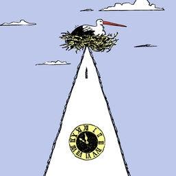 kinderkriegen zaudernde lehrerin cover