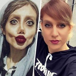 iran influencers