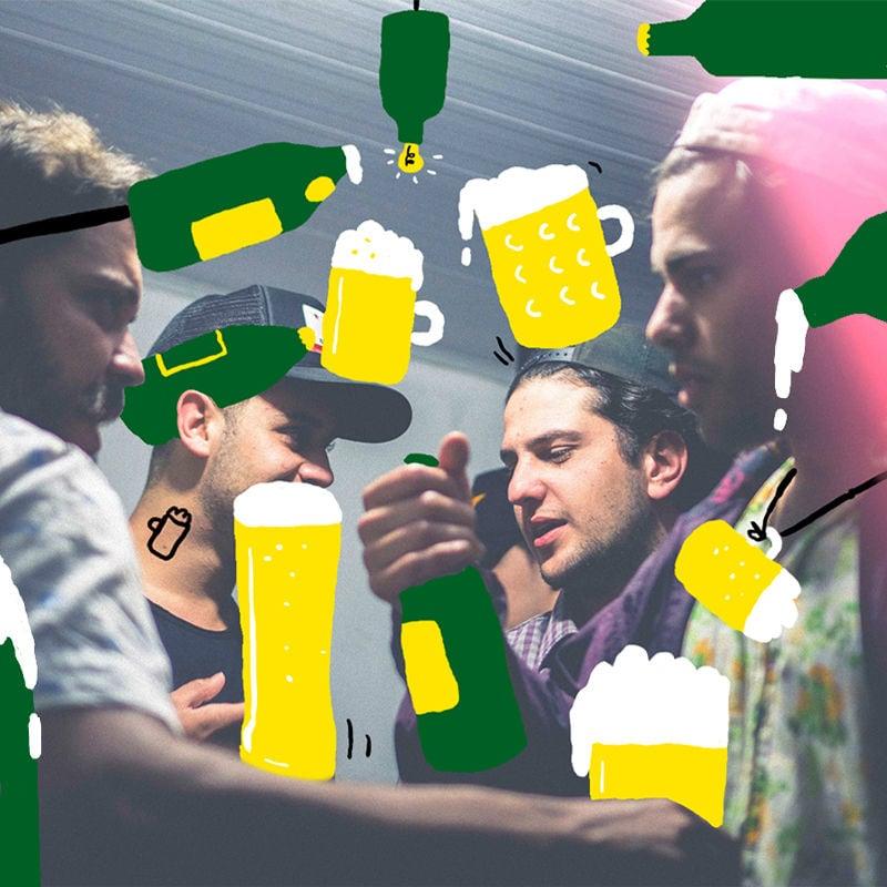 maedchenfrage bier cover