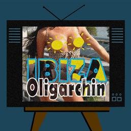 ibiza oligarchin porno cover