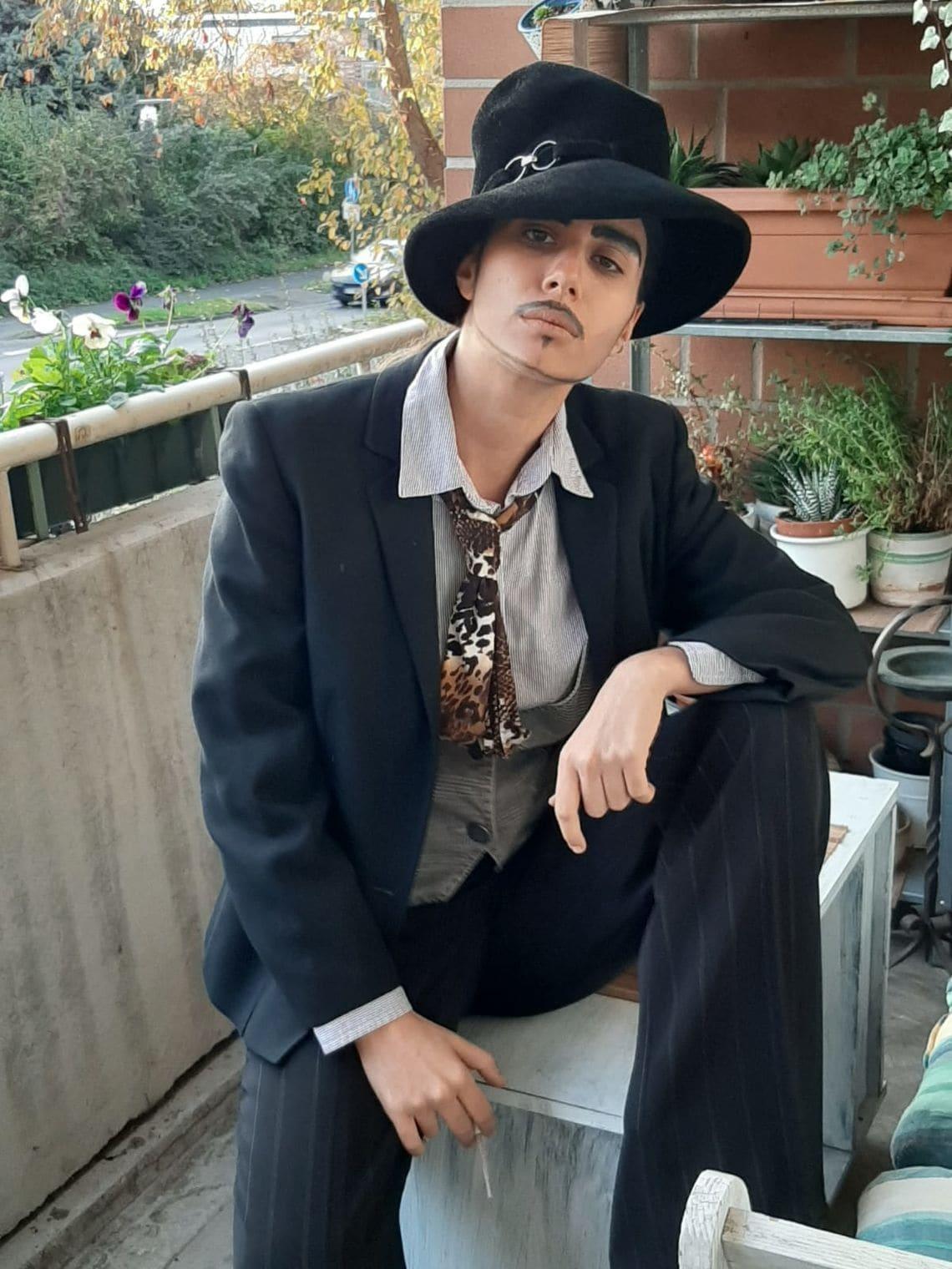 Elena Drag