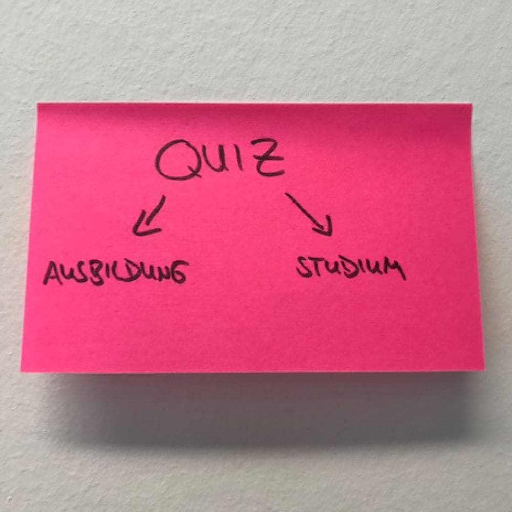 dsgv quiz ausbildung