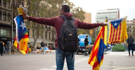Warum wollen gerade junge Menschen die Abspaltung von Spanien?