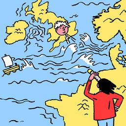 brexit erasmus cover