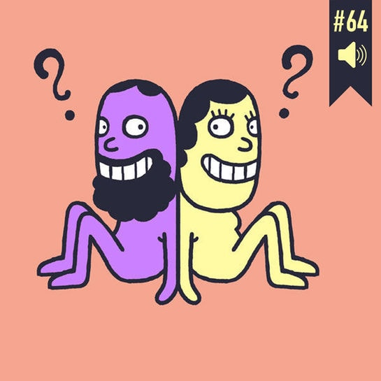 podcast 64 cover
