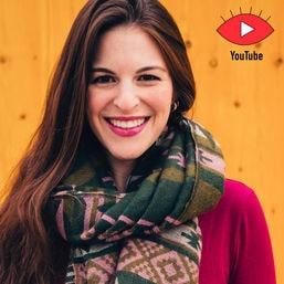 youtube schwerpunkt dana newman cover