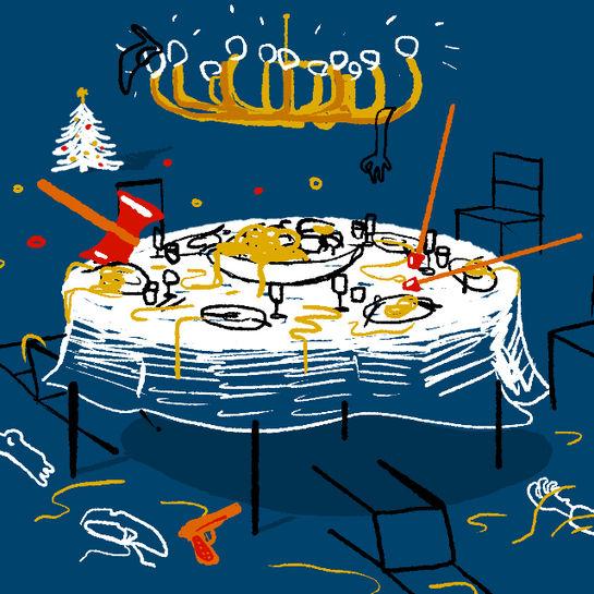 sos weihnachtsfeier