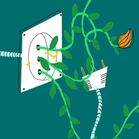 digitalisierung nachhaltigkeit