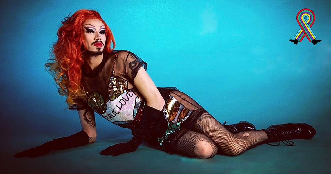 querfragen podcast drag queens sz