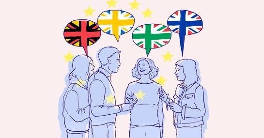 Welches Englisch werden wir nach dem Brexit sprechen?