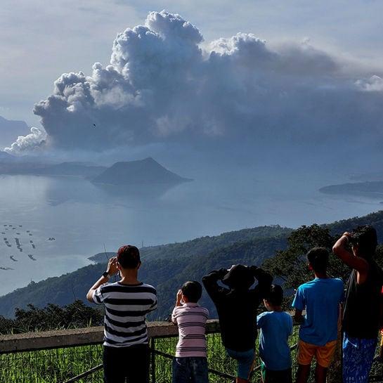 vulkan philippinen protokolle