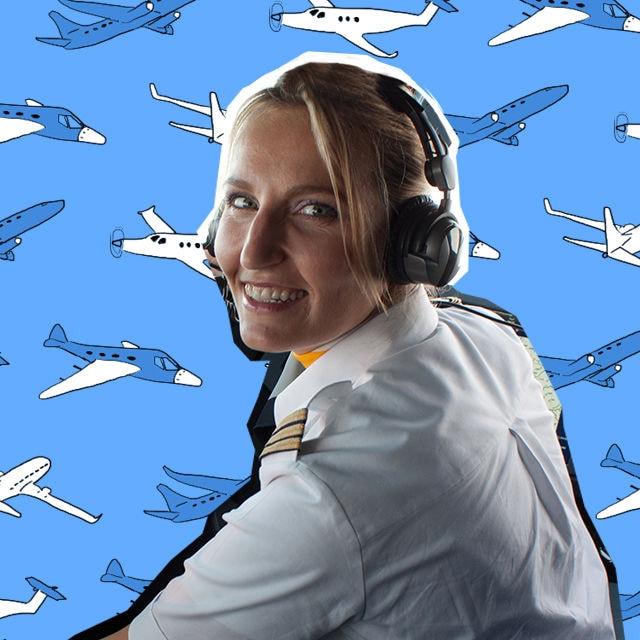 jobkolumne pilotin