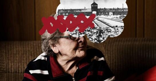 Haben Oma und Opa wirklich nichts gewusst?