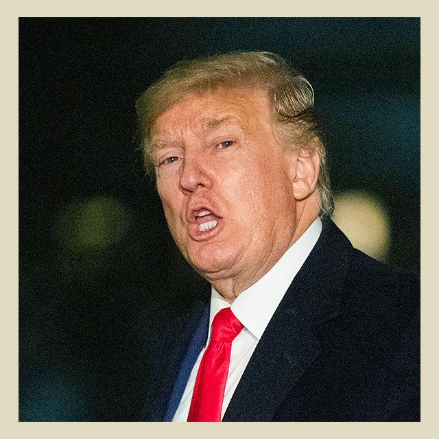 buzz trump impeachment