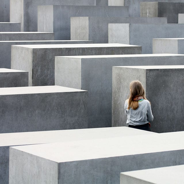 holocaust in der schule