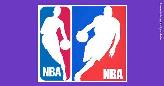 Kobe Bryants Silhouette soll zum NBA-Logo werden
