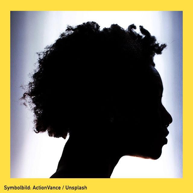 buzz afro haare diskriminierung