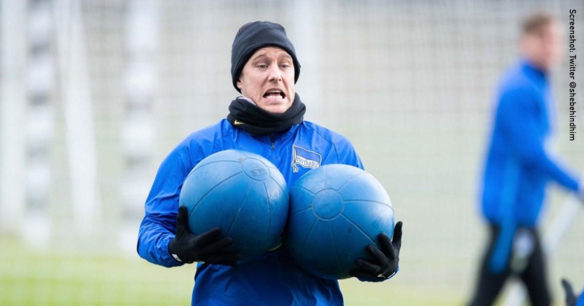 """""""Seit wann dürfen Männer eigentlich Nationalmannschaften trainieren?"""""""