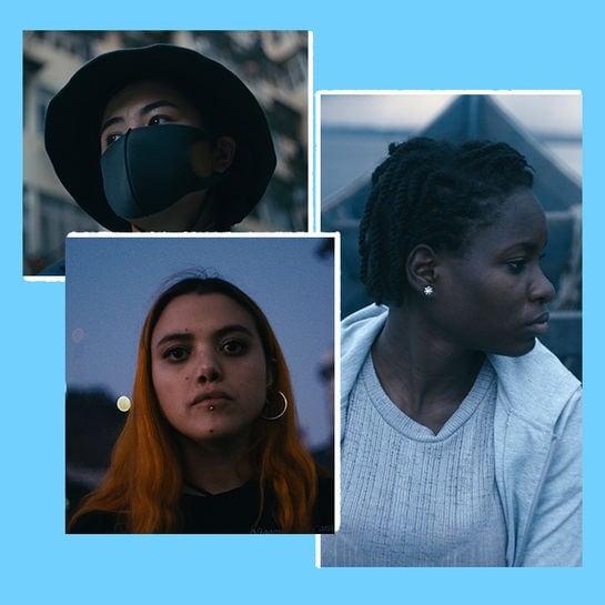 doku aktivistinnen