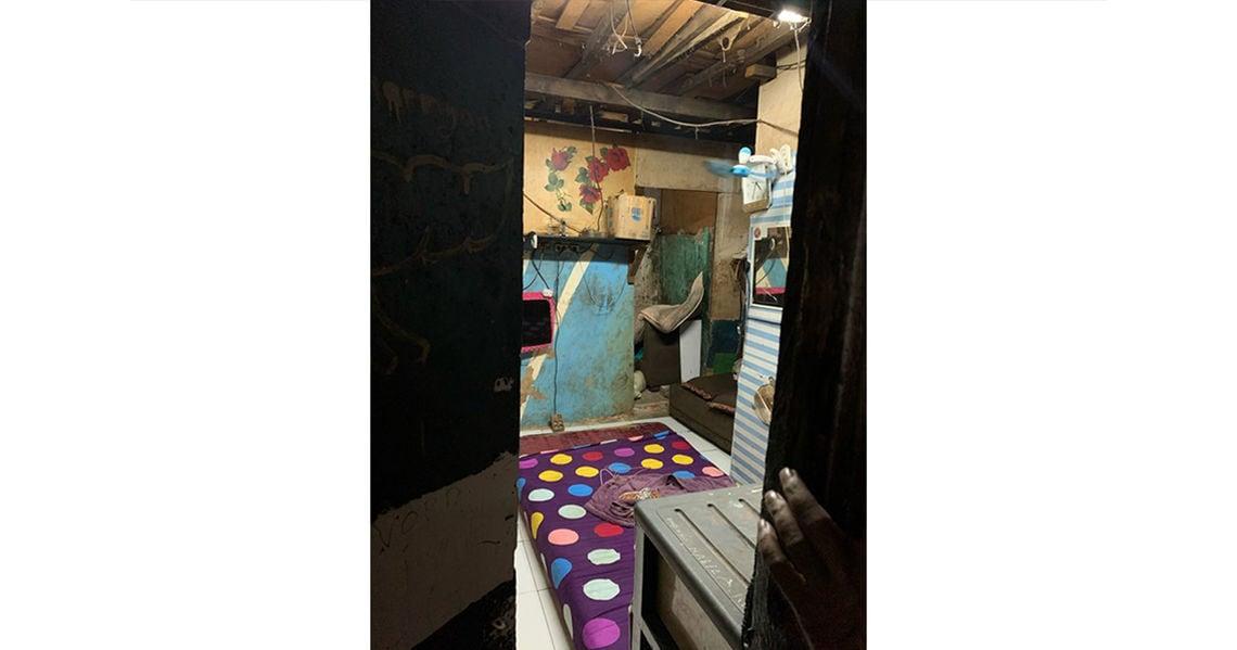 galerie slum jakarta 1