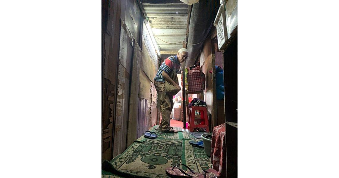 galerie slum jakarta 4
