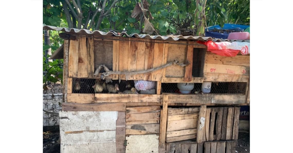 galerie slum jakarta 9