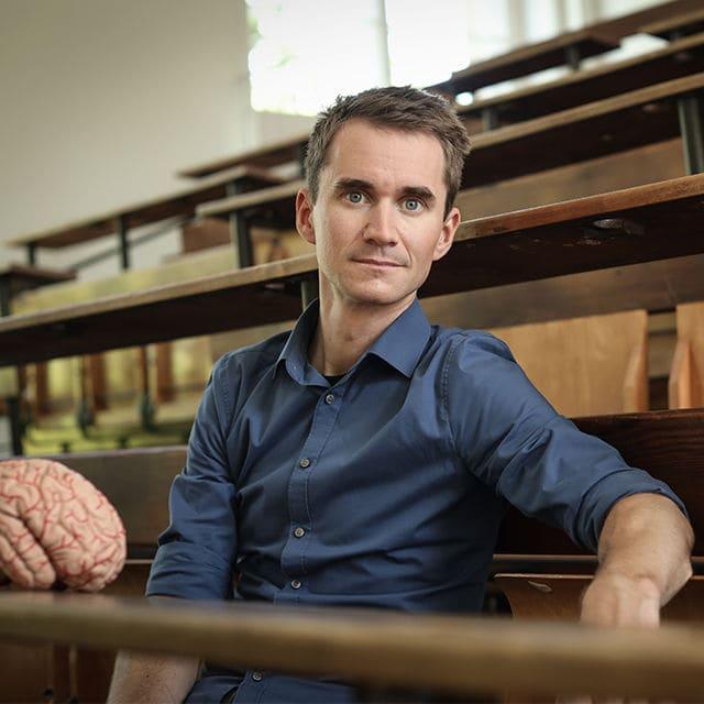 interview neurowissenschaftler