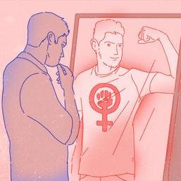 feminist oder nicht cover