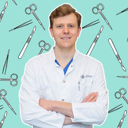 jobkolumne chirourg cover