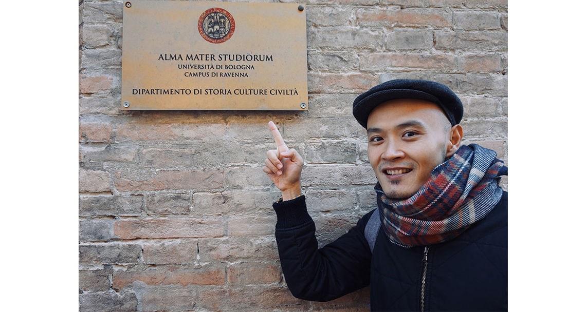 italien studenten galerie xinyi