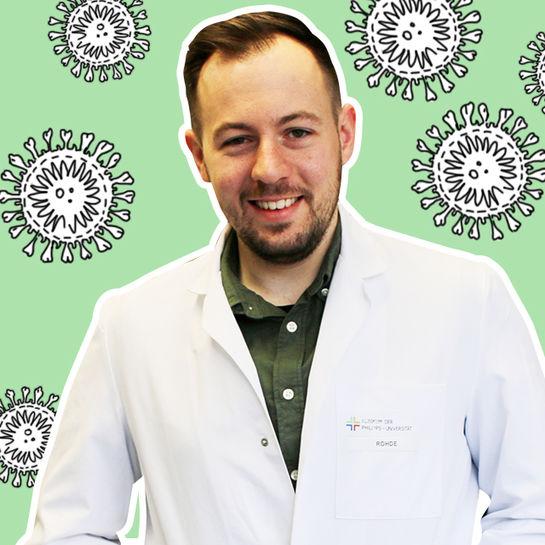 jobkolumne virologe cover