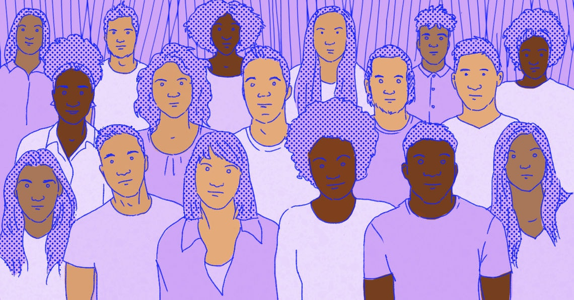 Wie bezeichnet man Menschen mit Migrationshintergrund richtig?