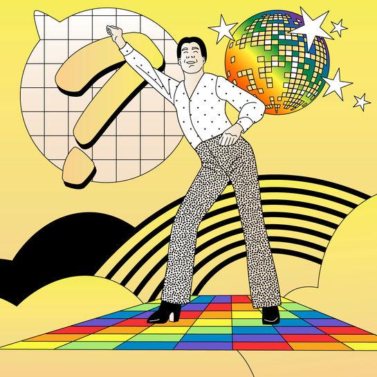 querfrage im homo club tanzen cover