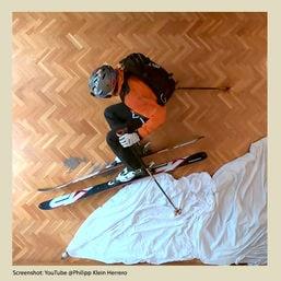 buzz ski zimmer