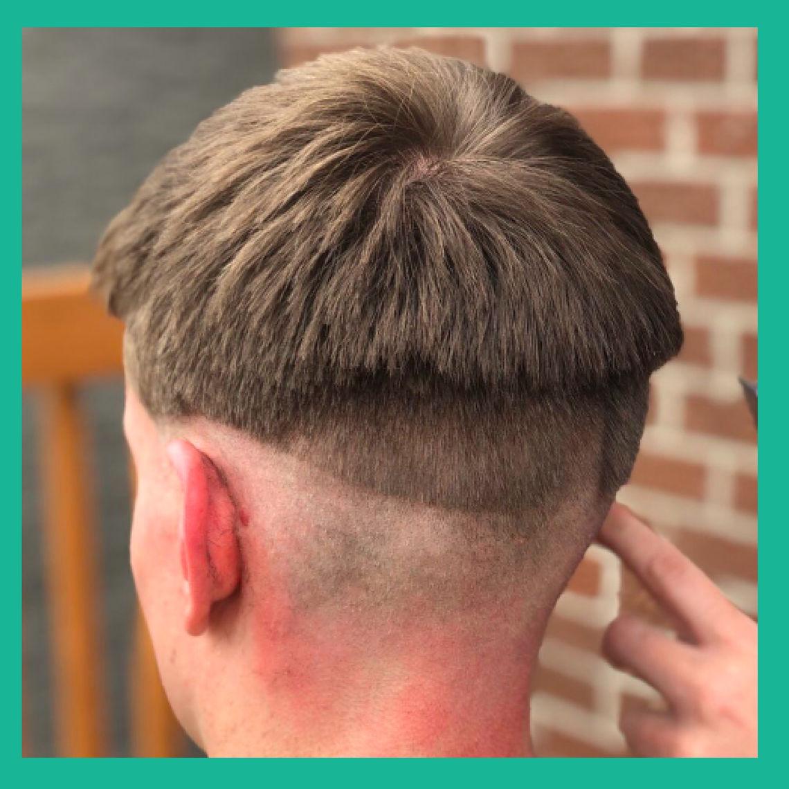 Corona-Haircut: Frisuren zeigen, dass man sich niemals selbst die