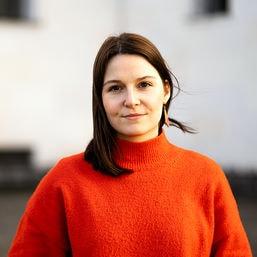 interview saskia weishaupt