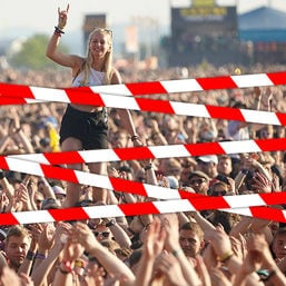 festivals gesperrt cover