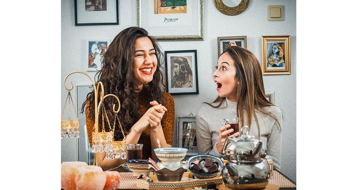 chai society podcasts poc