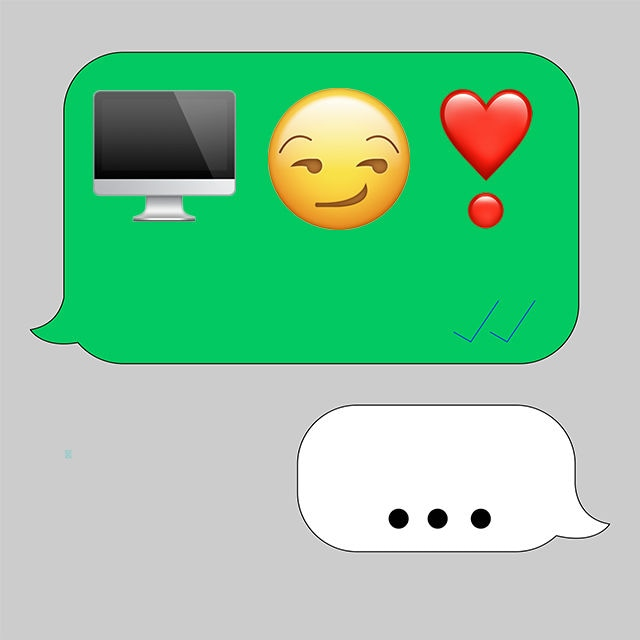 whatsapp corona office flirt cover