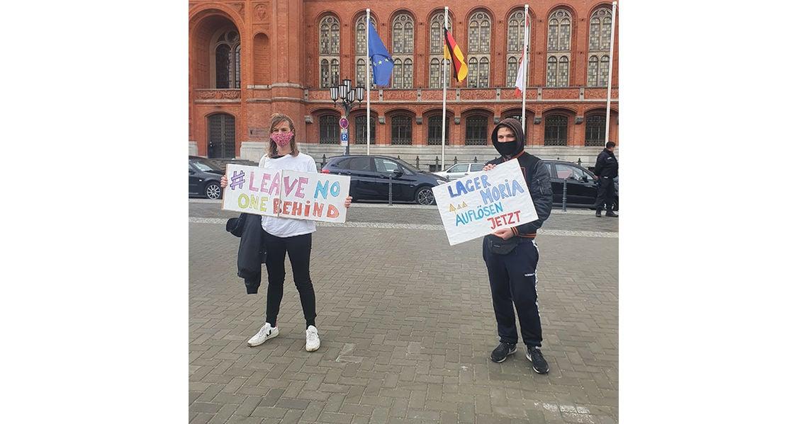 leave noone behind berlin galerie3