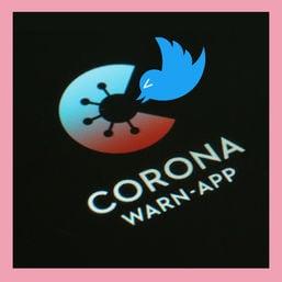 buzz corona warn app