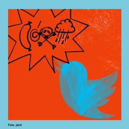 buzz twitter korrekt schimpfen cover