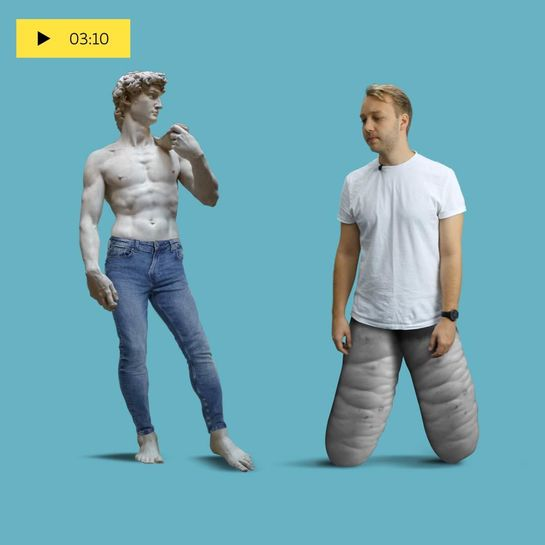 meine theorie skinny jeans