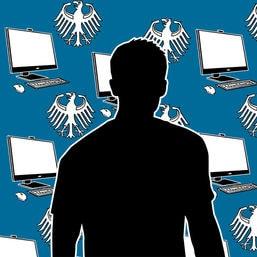 jobkolumne cybercrime beamter cover