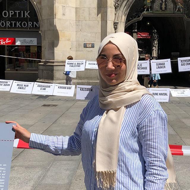 interview aktionstag antimuslimischen rassismus