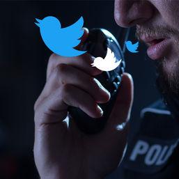 polizei twitter