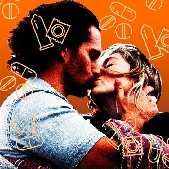 hiv und sex cover